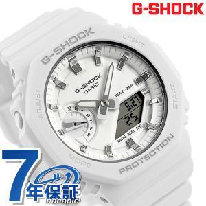 19日は全品5倍でポイント最大12倍 Gショック G-SHOCK 腕時計 GMA-S2100-7ADR GMA-S2100 ワールドタイム クオーツ カシオ CASIO 腕時計のななぷれ
