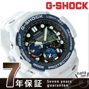 G-SHOCK ガルフマスター ツインセンサー メンズ 腕時計 GN-1000C-8ADR