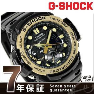 G-SHOCK ガルフマスター メンズ 腕時計 GN-1000GB-1ADR Gショック