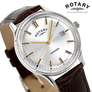【24日は10%割引クーポンにポイント最大27倍】 ロータリー ROTARY 時計 GS05400/...