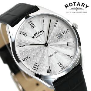 【24日は10%割引クーポンにポイント最大27倍】 ロータリー ROTARY 時計 GS08010/...