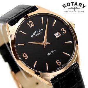 【24日は10%割引クーポンにポイント最大27倍】 ロータリー ROTARY 時計 GS08014/...