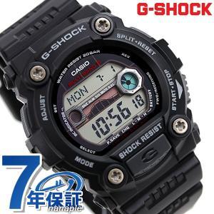 G-SHOCK 電波 ソーラー 腕時計 タイドグラフ ムーンデータ GW-7900-1ER|nanaple