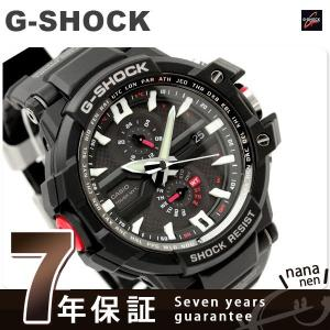 Gショック スカイコックピット 電波ソーラー G-SHOCK SKY COCKPIT GW-A1000-1AER