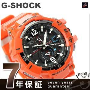 Gショック スカイコックピット G-SHOCK SKY COCKPIT GW-A1100R-4AER