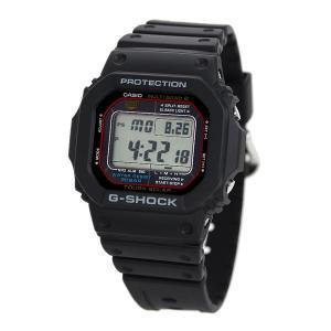 CASIO G-SHOCK G-ショック 電波 ソーラー 5600シリーズ ブラック GW-M5610-1ER|nanaple|02