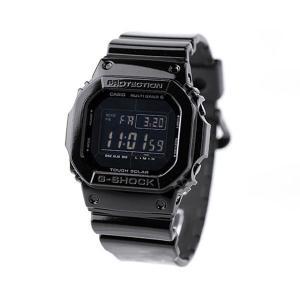 G-SHOCK Gショック 電波ソーラー メンズ 腕時計 GW-M5610BB-1ER 電波 ソーラー カシオ ジーショック G-ショック g-shock|nanaple|02