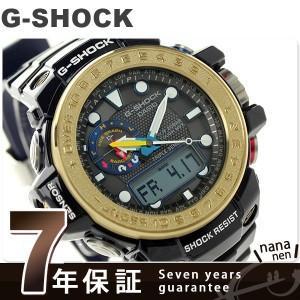 G-SHOCK ガルフマスター 電波ソーラー メンズ 腕時計 GWN-1000F-2AER
