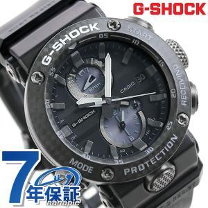 ポイント最大15倍 G-SHOCK Gショック 電波ソーラー グラビティマスター GWR-B1000...