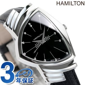 本日さらに+4倍でポイント最大21倍! ハミルトン クオーツ ベンチュラ H24411732 腕時計|nanaple