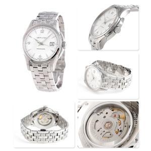 ハミルトン ジャズマスター ビューマチック 自動巻き 40 H32515155 腕時計|nanaple|02