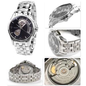 ハミルトン ジャズマスター オープンハート H32565135 腕時計|nanaple|02