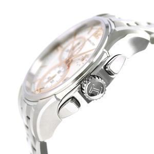 ハミルトン クロノグラフ ジャズマスター メンズ H32612155 腕時計|nanaple|03