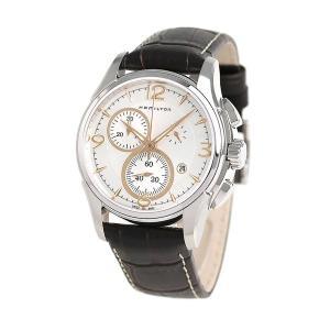 HAMILTON ハミルトン ジャズマスター クロノグラフ 腕時計 H32612555|nanaple|02