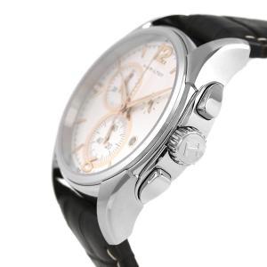 HAMILTON ハミルトン ジャズマスター クロノグラフ 腕時計 H32612555|nanaple|03
