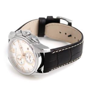 HAMILTON ハミルトン ジャズマスター クロノグラフ 腕時計 H32612555|nanaple|04