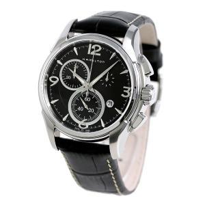 HAMILTON ハミルトン ジャズマスター クロノグラフ 腕時計 H32612735|nanaple|02