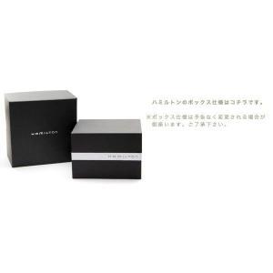 ハミルトン クロノグラフ ジャズマスター 自動巻き メンズ H32616533 腕時計|nanaple|03