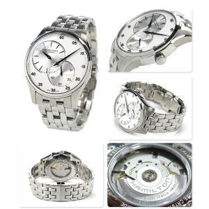 ハミルトン ジャズマスター レギュレーター 自動巻き H42615153 腕時計|nanaple|02
