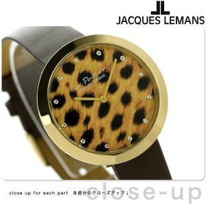 ジャックルマン ラ パッション レディース 腕時計 LP-113I