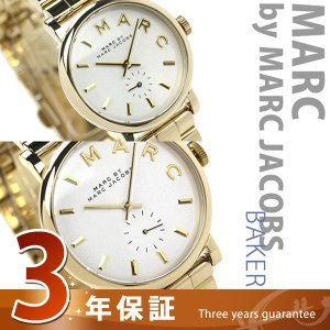 マークバイマークジェイコブス 時計 レディース ベイカー 選べるモデル|nanaple