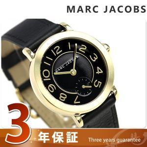 マーク ジェイコブス ライリー 36mm クオーツ レディース 腕時計 MJ1471 nanaple
