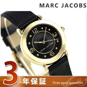 マーク ジェイコブス ライリー 28mm クオーツ レディース 腕時計 MJ1475 nanaple