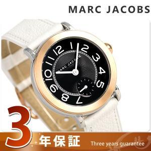 マーク ジェイコブス ライリー 36mm スモールセコンド MJ1515 腕時計 nanaple