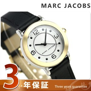 マーク ジェイコブス ライリー 28mm クオーツ レディース 腕時計 MJ1516 nanaple