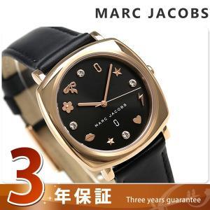 マークジェイコブス マンディ 34mm クオーツ レディース MJ1565 腕時計 nanaple