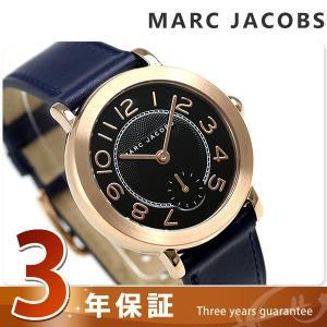 マークジェイコブス ライリー 36mm クオーツ レディース MJ1575 腕時計 nanaple