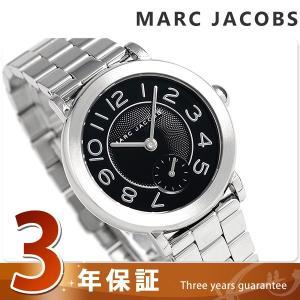 マーク ジェイコブス ライリー 36mm スモールセコンド MJ3487 腕時計 nanaple
