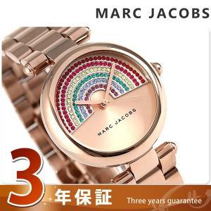 マーク ジェイコブス ドッティ 34mm レディース MJ3546 腕時計 nanaple