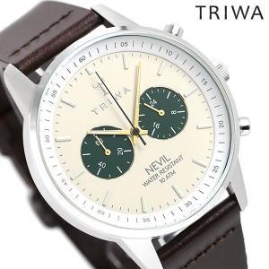 12日はさらに+10倍でポイント最大20倍 トリワ TRIWA スウェーデン 北欧 シンプル クロノ...