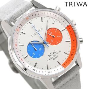 ポイント最大15倍 トリワ 時計 メンズ レディース 腕時計 TRIWA クロックワーク ネビル N...