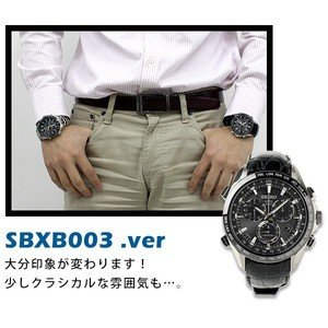 セイコー アストロン 8Xシリーズ 替えベルト 腕時計 R7X06DC SEIKO|nanaple|02