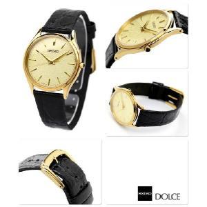 8fe1899b12 ... セイコー ドルチェ&エクセリーヌ メンズ SACM150 SEIKO 腕時計|nanaple|02