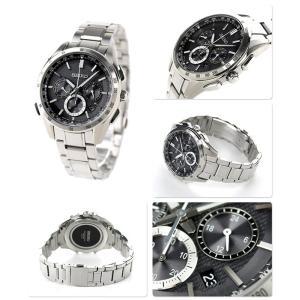 セイコー ブライツ フライト エキスパート クロノグラフ SAGA193 SEIKO 腕時計|nanaple|02