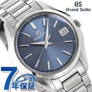 グランドセイコー SBGV235 セイコー 腕時計 メンズ 9Fクオーツ 39mm GRAND SEIKO 時計|nanaple