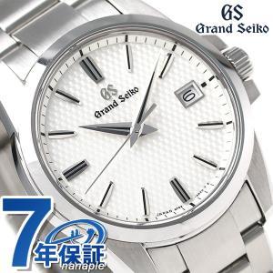 グランドセイコー 9Fクオーツ 39.5mm メンズ 腕時計 SBGX253 GRAND SEIKO|nanaple
