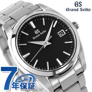 グランドセイコー SBGX261 セイコー 腕時計 メンズ 9Fクオーツ 37mm GRAND SEIKO 時計|nanaple