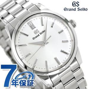グランドセイコー 9Fクオーツ メンズ 腕時計 SBGX319 GRAND SEIKO|nanaple