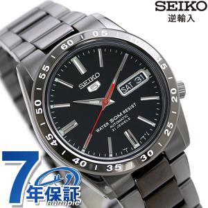 【あすつく】セイコー 海外モデル 逆輸入 セイコー5 自動巻き SNKE03K1(SNKE03KC) メンズ 腕時計