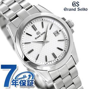 グランドセイコー 4Jクオーツ 日本製 レディース 腕時計 STGF253 GRAND SEIKO|nanaple