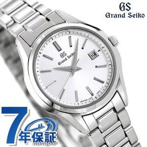 グランドセイコー 4Jクオーツ 日本製 レディース 腕時計 STGF281 GRAND SEIKO|nanaple