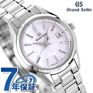 グランドセイコー 4Jクオーツ 日本製 レディース 腕時計 STGF285 GRAND SEIKO|nanaple