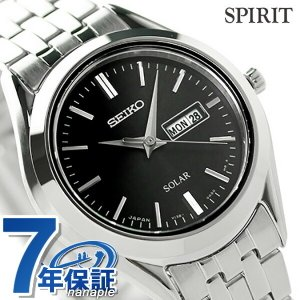 セイコー スピリット ソーラー レディース STPX031 SEIKO 腕時計|nanaple