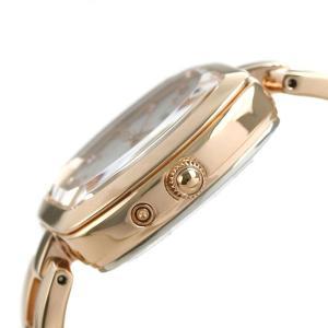 セイコー セレクション 限定モデル レディース SWFH100 SEIKO ホワイト×ピンクゴールド 腕時計 時計 nanaple 03