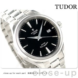 TUDOR チュードル スタイル 38MM メンズ 時計 1...
