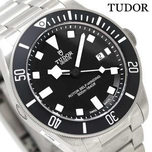 TUDOR チュードル ペラゴス 45MM メンズ 時計 2...